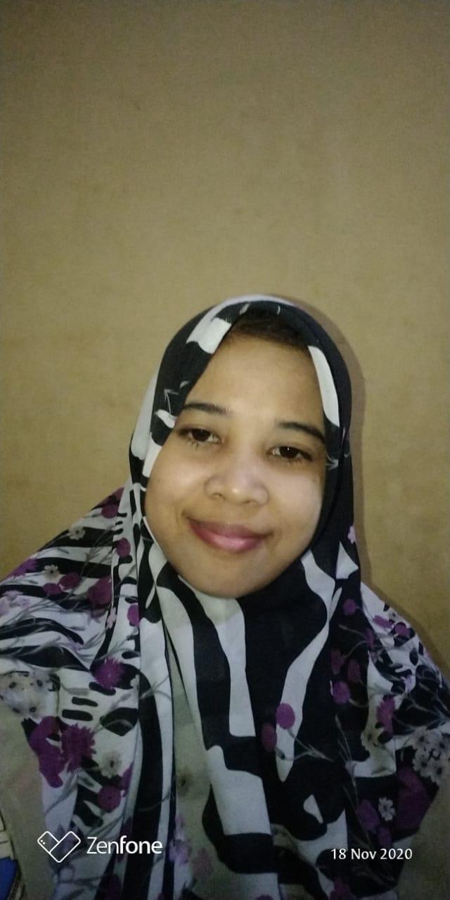 Lela Siti Amrullah