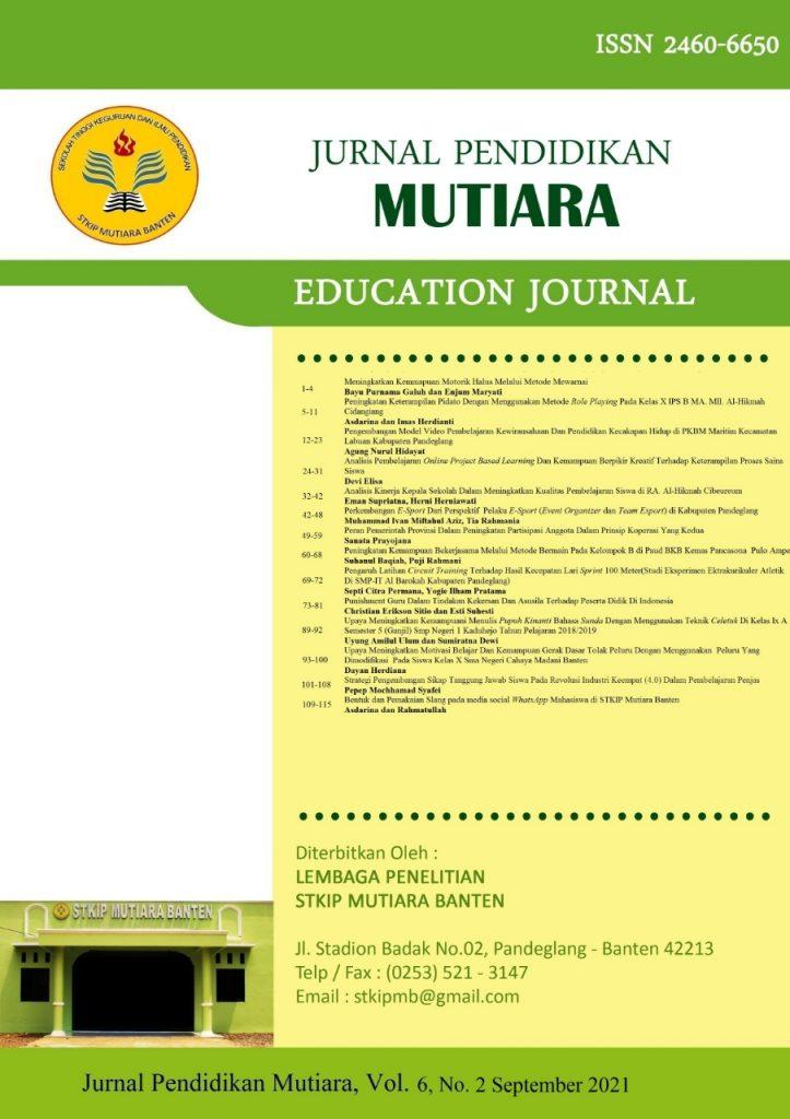 Cover Jurnal-Pendidikan-Mutiara-Vol-6-No.-2-September-2021